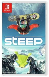 Gra Steep (Switch)