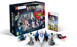 Gra Starlink: Battle for Atlas Pakiet startowy (NINTENDO SWITCH)