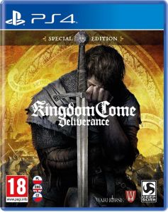 Gra Kingdom Come: Deliverance (PS4)
