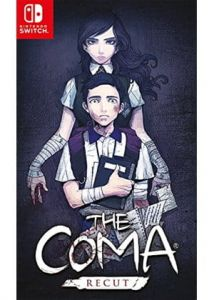 Gra The Coma Recut (Nintendo Switch)
