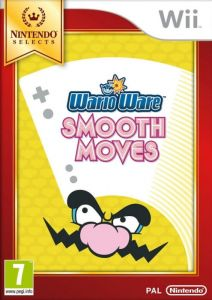 Gra Wario Ware Smooth Moves Selects (Nintendo Wii)
