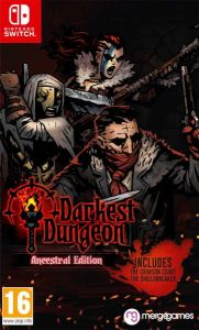 Gra Darkest Dungeon Ancestral Edition (Nintendo Switch)