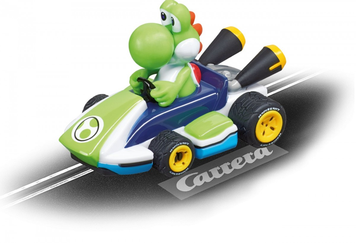 Carrera first Mario Kart