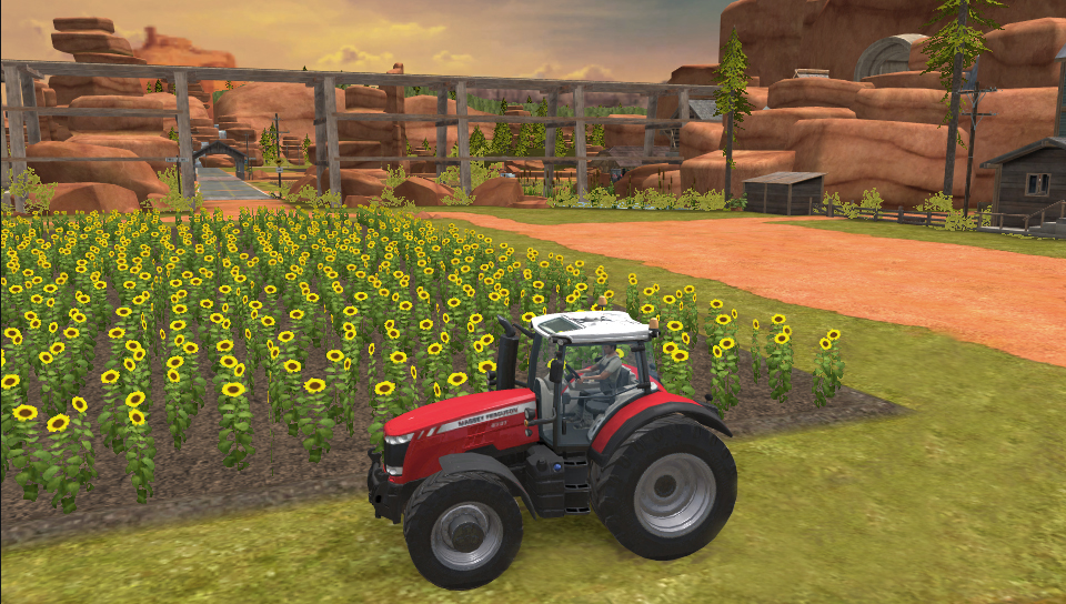 Farming Simulator 2018