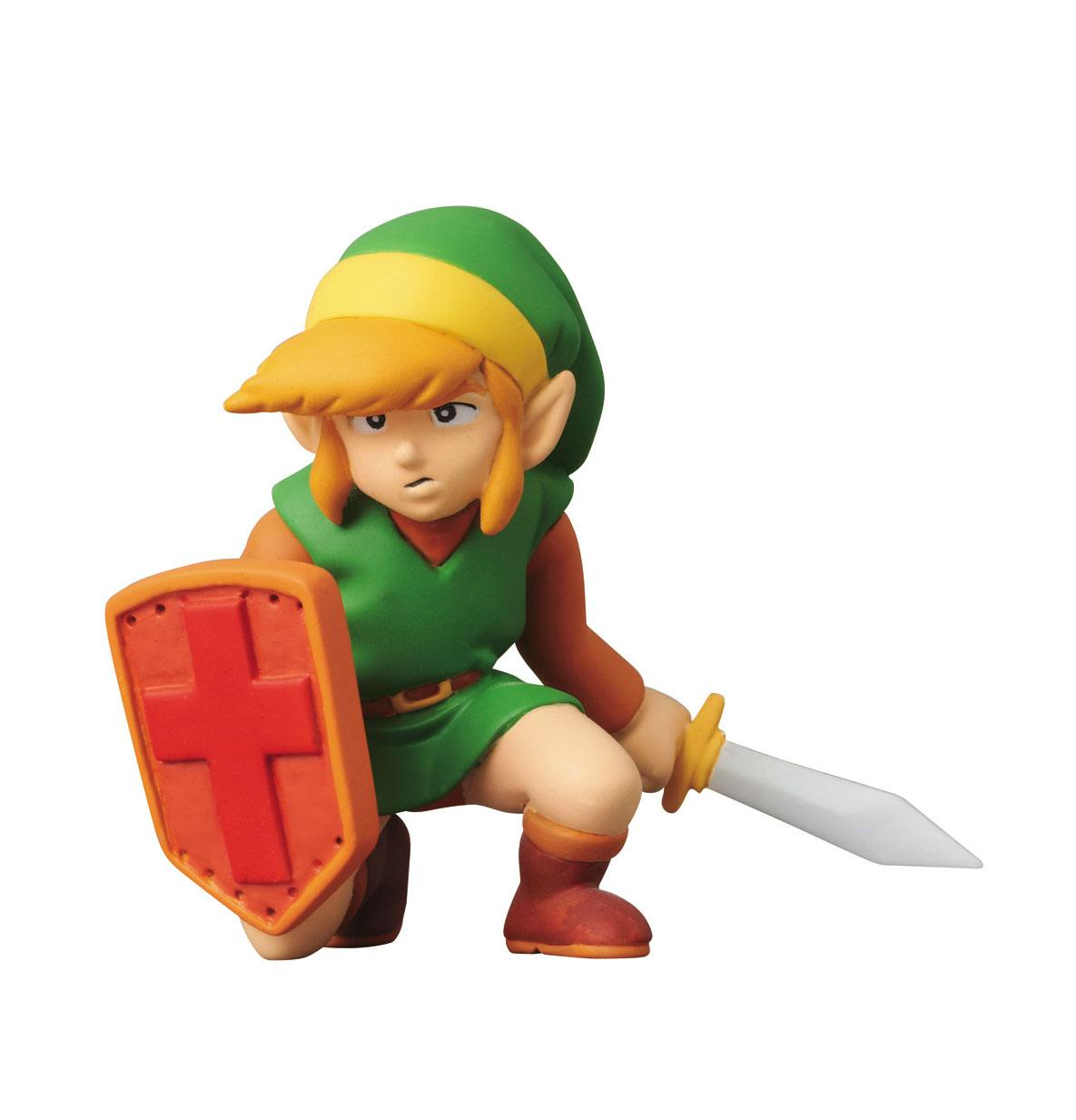 figurka Linka z gry The Legend of Zelda