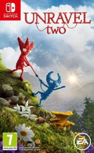 Gra Unravel two  (Nintendo Switch)