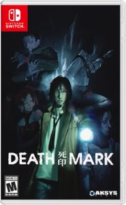 Gra Death Mark (Nintendo Switch)