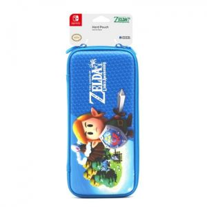 Etui ochronne Tough Pouch  TLoZ Link's Awakening (Nintendo Switch)