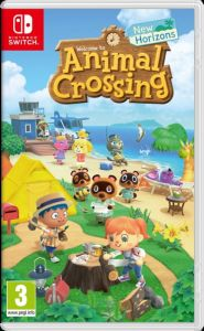 Gra Animal Crossing: New Horizons (Nintendo Switch)