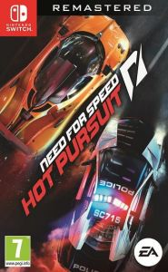 Gra Need For Speed: Hot Pursuit Remastered (Nintendo Switch)