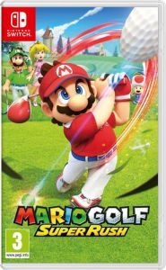 Gra Mario Golf: Super Rush (Nintendo Switch)